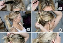 handige hairstyles