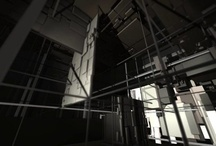 Audiovisual Installations / by azurebumble