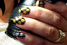 EdnaDesignArt.jamberry.com / I help Hip Ladies express their individuallity with these custom Nail wraps. I create Nail Art using Nail Art Studio. If you don't see anything you like, send me a message, and I will work with you to create a custom nail wrap just for you and your special event. https://ednadesignart.jamberry.com