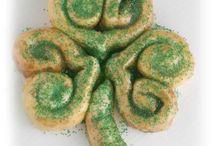 Luck of the Irish / by Mary Jo Shanahan