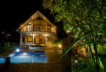 Spacious Home in Manuel Antonio / http://www.dominicalrealty.com/property/?id=2163