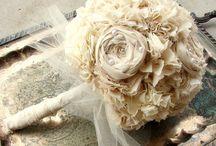 Future Wedding / by Kaylyn Schemet