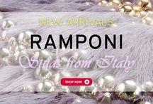 Italian Studs, Ramponi