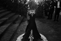 Black Tie Affair / Inspirational fashion pieces for a glamorous event / by D