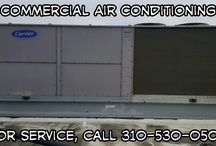 Carrier Commercial Air Conditioning