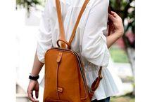 mochilas e bolsas