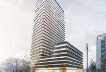 Architecture Wysoka