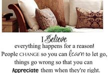 Quotes & Sayings / by Frances Antila-Dyck