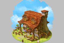 Referenzen: Buildings