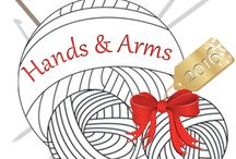 Hands & Arm: 2016 Ravelry Gift-A-Long / 2016 Ravelry Gift-A-Long: HANDS & ARM. Your favorite Indie Designers bring you the fourth annual Indie Design Gift-A-Long. Join one of our KAL/CALs Nov 22-Dec 31 for crafty fun and a chance to win prizes. On your mark…get set…GIFT!!