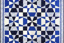 Maggie Ball op art template free kaleidoscope block