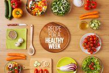 Meal Prep Tips & Ideas