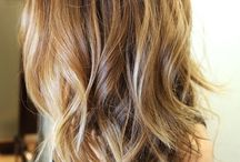 #the brone#hair color