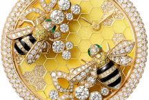 Cartier jewellery .