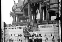Siam through the lens of John Thompson / Rare and unseen images by one of the first photographers in the Far East.