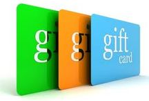 $10 Gift Card of Your Choice Contest
