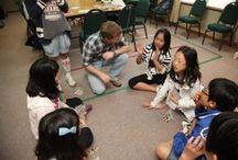 ESL / Activities for students learning English.