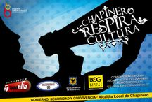 Chapinero Respira Cultura