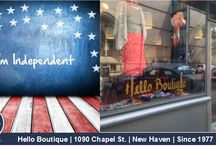 Hello Boutique Events / by Hello Boutique