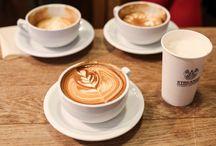 Mejores tiendas de café / Café