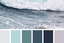 Color inspiration -The Brooklyn