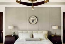 The Perfect Bedroom / Inspiration from beautiful pieces that define a gorgeous bedroom