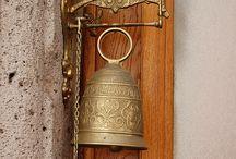 Bells, Doorbells, and Wind Chimes...