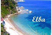Insel Elba   Остров Эльба