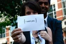 Engagement Photo Ideas / by Kirstie Paulsen