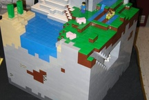 CRAZY LEGO / Only the craziest lego's