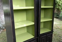 recycle hutch