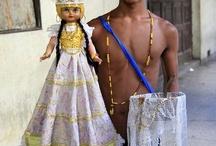 Cuba Traditions