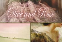 olive and rose plus