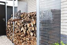 outdoor storage ideas
