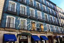 Hostal Madrid por nuestros fans / Fotografías del Hostal Persal por Fans