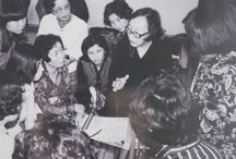 History / SAORI founder / weaving history