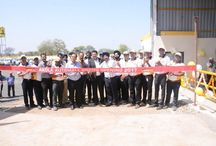 Shriram Automall Inauguration