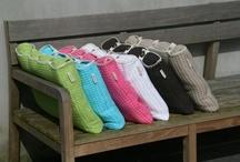 Our Textiles...