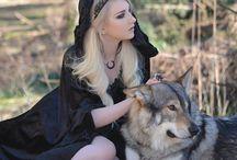 Gothic photo
