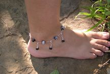 Anklets / by Lola