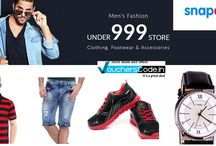 Snapdeal Coupon Codes, Shopping & Discount Offers And Deals | Voucherscode