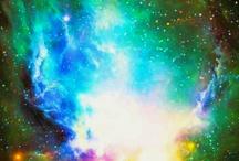 Nebula  / by Denby Bowden