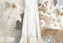 Dress / 装飾