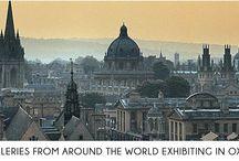 Oxford International Art Fair / Exhibiting at the Oxford International Art Fair 7-9 Feb 2014 at Oxford Town Hall with @GlobalArtAgency