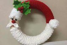 Crochet...Noel
