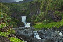 My Hawaii / by JoyInada HonoluluHawaii