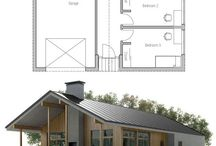Housey Plans & Layouts