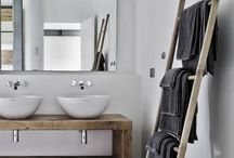 Badkamer boven