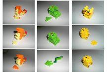 3d hamma beads