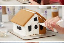 IDEAS:  Gingerbread